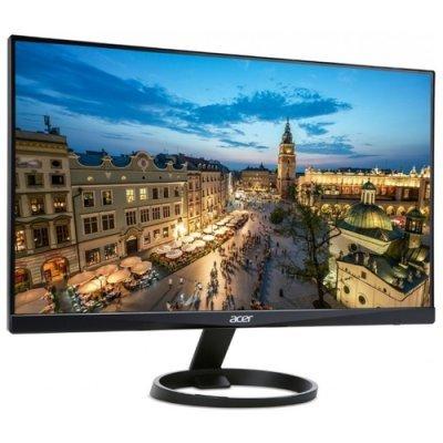 Монитор Acer 23.8 R240HYAbmidx черный (UM.QR0EE.A02) автошины 240 r 508 у2