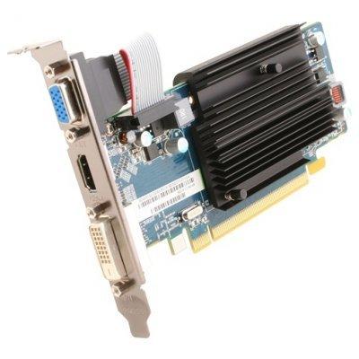 Видеокарта ПК Sapphire AMD Radeon HD 6450 2048Mb (11190-09-20G ) (11190-09-20G), арт: 273749 -  Видеокарты ПК Sapphire