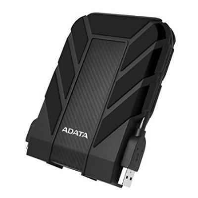 Внешний жесткий диск A-Data 1Tb HD710P DashDrive Durable 2.5 черный (AHD710P-1TU31-CBK) (AHD710P-1TU31-CBK) жесткий диск a data classic hv100 1tb usb 3 0 black ahv100 1tu3 cbk