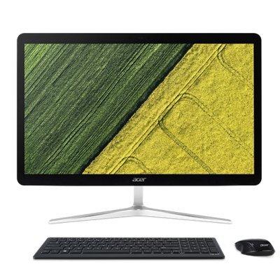 Моноблок Acer Aspire U27-880 (DQ.B8SER.005) (DQ.B8SER.005) моноблок acer aspire z3 715 dq b84er 005 23 8 full hd i3 7100t 8gb 1tb gf940m 2gb dvdrw cr w10 kb m черный
