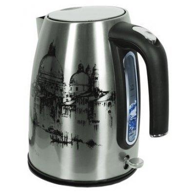Электрический чайник Polaris PWK 1891CA Italy 1.8л. 2200Вт (PWK 1891CA) polaris pwk 1765car