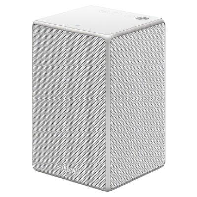 все цены на Портативная акустика Sony SRS-ZR5 белый (SRSZR5W.RU5) онлайн