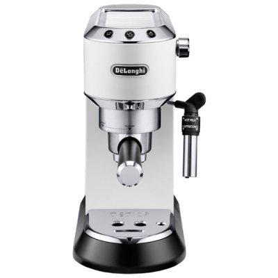 Кофеварка Delonghi EC 685 W (EC 685 W) цена и фото