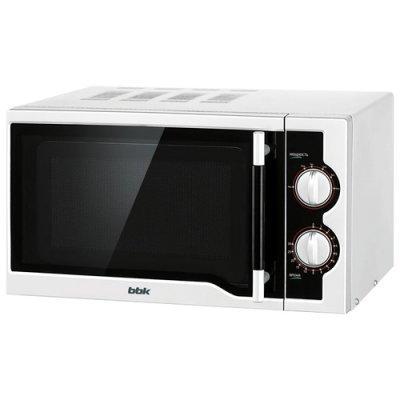 Микроволновая печь BBK 23MWS-928M/W белый (23 MWC 928 M/W) микроволновые печи bosch микроволновая печь