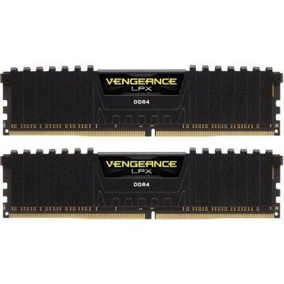 все цены на Модуль оперативной памяти ПК Corsair 2x4Gb DDR4 2400MHz (CMK8GX4M2D2400C14) (CMK8GX4M2D2400C14) онлайн