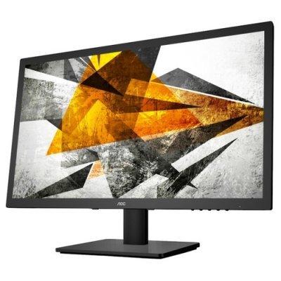 Монитор AOC 21.5 E2275SWQE (E2275SWQE/01) монитор жк aoc style i2281fwh 01 21 5 черный и серебристый