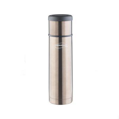 Термос Thermos ThermoCafe EVERYNIGHT-100 Grey 1 л (цвет серый) (272157) thermos tpp 1900mpp 1 9l grey