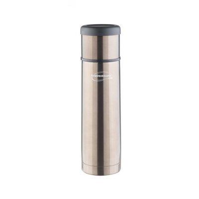 Термос Thermos ThermoCafe EVERYNIGHT-50 Grey 0.5 л (цвет серый) (271877) термос для еды 0 42 л thermocafe by thermos vc 420 grey 272416