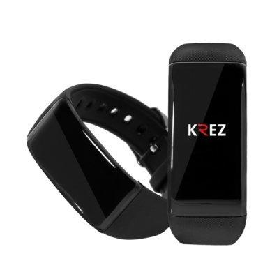Фитнес-браслет KREZ Balance (SW11) браслет power balance бкм 9678