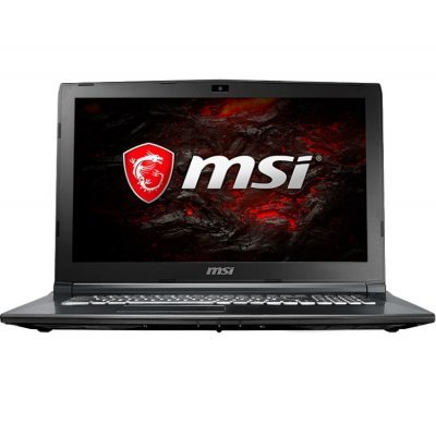 Ноутбук MSI GL62M 7RD-2099RU (9S7-16J962-2099) сорочка avanua safire черный s m