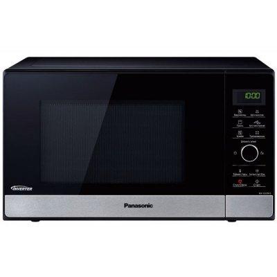 Микроволновая печь Panasonic NN-GD39HSZPE (NN-GD39HSZPE) panasonic nn df383bzpe
