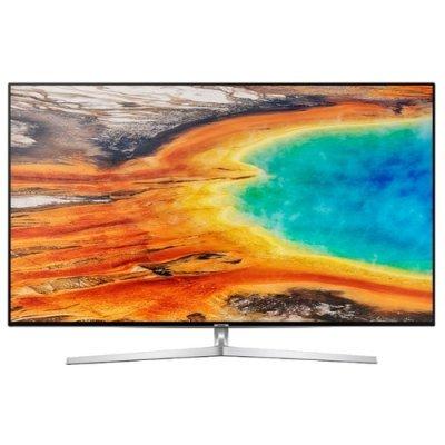 ЖК телевизор Samsung UE49MU8000u (UE49MU8000UXRU)
