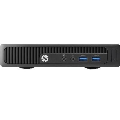 Неттоп HP 260 G2 Mini (2TP60ES) (2TP60ES) настольный пк hp 260 g2 mini y5q47es y5q47es
