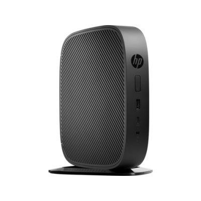 Тонкий клиент HP Flexible t530 slim (2RC21EA) (2RC21EA) тонкий клиент hp t420 gx 209ja 1 0ghz hp smart zero core black m5r72aa