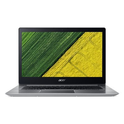Ультрабук Acer Swift 3 SF314-52G-5406 (NX.GQUER.001) (NX.GQUER.001)