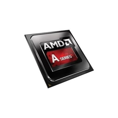 Процессор AMD A6-9500 Bristol Ridge OEM (AD9500AGM23AB) процессор amd a4 4000 ad4000okhlbox socket fm2 box