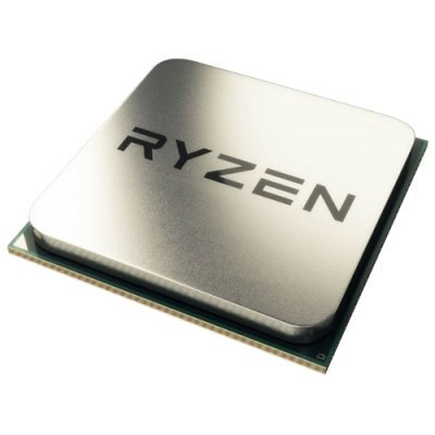 Процессор AMD Ryzen 5 1600 OEM (YD1600BBM6IAE) процессор amd ryzen 5 1600x summit ridge 3600mhz am4 l3 16384kb yd160xbcm6iae tray