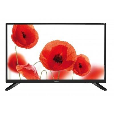 ЖК телевизор Telefunken 21.5 TF-LED22S14T2 (TF-LED22S14T2(ЧЕРНЫЙ)) телевизор telefunken tf led22s14t2