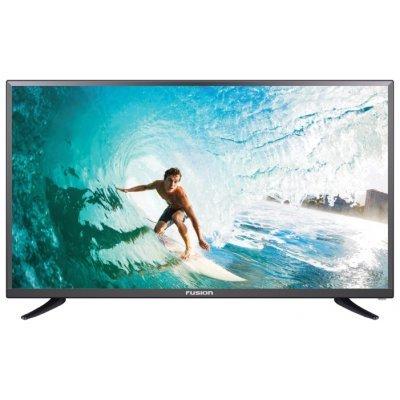 ЖК телевизор Fusion FLTV-32B100 (FLTV-32B100) жк телевизор fusion fltv 22l31b