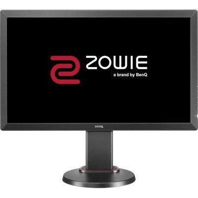 Монитор BenQ 24 Zowie RL2455T серый (9H.LGRLB.QBE) монитор 24 benq xl2540