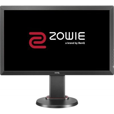 Монитор BenQ 24 Zowie RL2455T серый (9H.LGRLB.QBE) монитор benq 24 rl2460 zowie 9h lf3lb qbe 9h lf3lb qbe