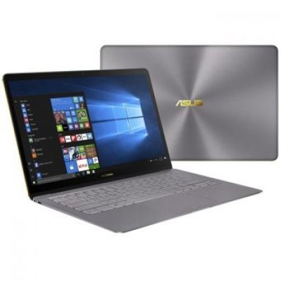 Ультрабук ASUS Zenbook 3 Deluxe UX490UA-BE078R +Mini Dock (90NB0EI3-M07040) (90NB0EI3-M07040) zenbook