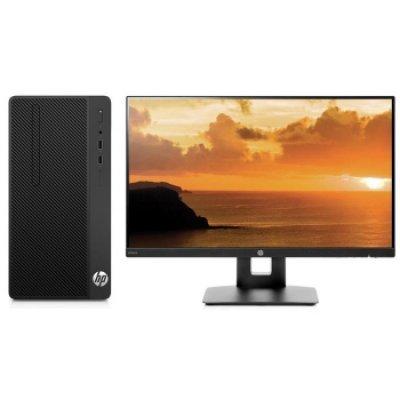 Настольный ПК HP Bundle 290 G1 MT (3EC00ES) (3EC00ES#ACB)