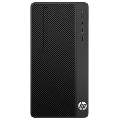 Настольный ПК HP Bundle 290 G1 MT (3EB96ES) (3EB96ES) настольный пк hp bundle 290 g1 mt 2mt19es 2mt19es acb