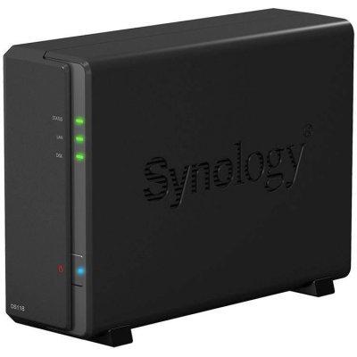 цена на Сетевой накопитель NAS Synology DS118 (DS118)