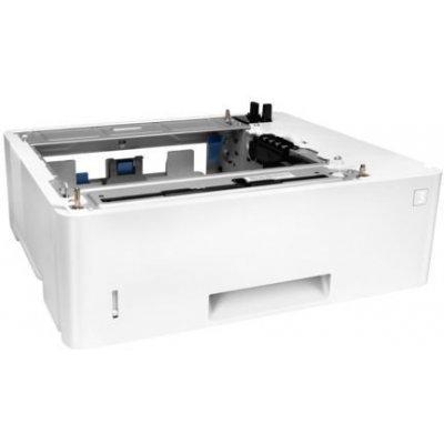 Лоток для бумаги HP LaserJet 550-Sheet Paper Feeder (L0H17A) (L0H17A) repalce paper roller kit for hp laserjet laserjet p1005 6 7 8 m1212 3 4 6 p1102 m1132 6 rl1 1442 rl1 1442 000 rc2 1048 rm1 4006