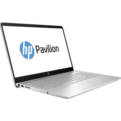Ноутбук HP Pavilion 15-ck013ur (2PT03EA) (2PT03EA) ноутбук hp pavilion 15 cb014ur i5 7300hq 6gb 1tb gtx 1050 2gb 15 6 ips fhd w10 grey wifi bt cam [2cm42ea]