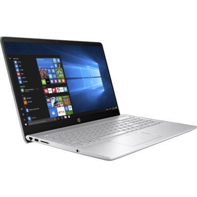 Ноутбук HP Pavilion 15-ck017ur (2VZ81EA) (2VZ81EA) ноутбук hp pavilion 15 cb014ur i5 7300hq 6gb 1tb gtx 1050 2gb 15 6 ips fhd w10 grey wifi bt cam [2cm42ea]