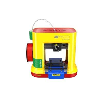3D принтер XYZ da Vinci MiniMaker (3FM1XXEU00D) 3d принтер xyz junior 1 0 wifi