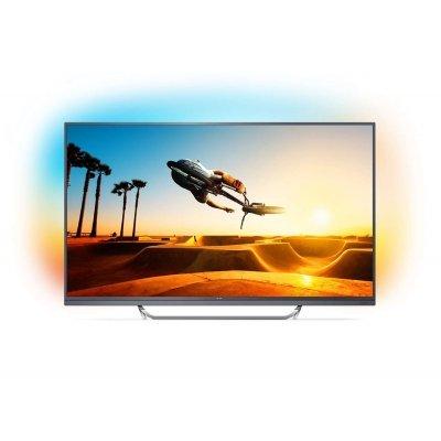 ЖК телевизор Philips 65 65PUS7502/12 (65PUS7502/12) как жк телевизор 15 дюймов