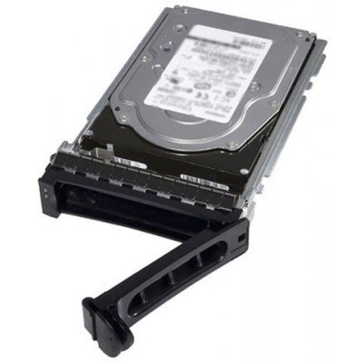 Накопитель SSD Dell 1x480Gb SAS для Intel 400-AQNY Hot Swapp 2.5/3.5 Read Intensive (400-AQNY) адаптер dell intel ethernet i350 1gb 4p 540 bbhf