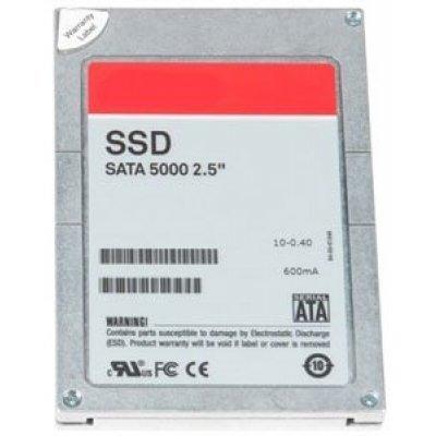Накопитель SSD Dell 1x400Gb SATA для R630 400-AKRE Hot Swapp 2.5 (400-AKRE) накопитель ssd dell 1x800gb sata для intel 9f3gy hot swapp 2 5 3 5