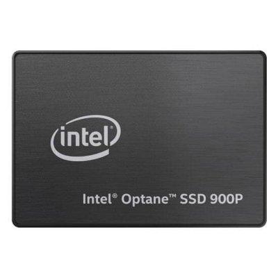 Накопитель SSD Intel SSDPE21D280GASM 280Gb (SSDPE21D280GASM 962750)