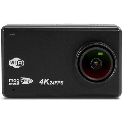 Экшн камера Gmini MagicEye HDS8000 черный (HDS8000) экшен камера gmini magiceye hds5100 black