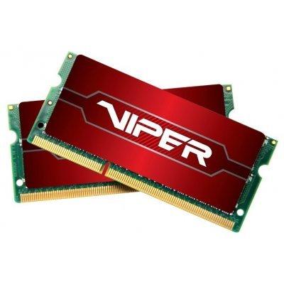 Модуль оперативной памяти ноутбука Patriot PV432G240C5SK 32Gb DDR4 (PV432G240C5SK), арт: 274582 -  Модули оперативной памяти ноутбука Patriot