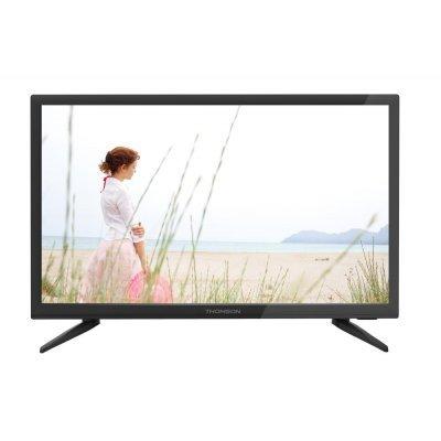ЖК телевизор Thomson 22 T22FTE1020 (T22FTE1020) жк телевизор thomson t19e21dh 01b