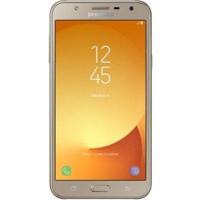 Смартфон Samsung Galaxy J7 Neo золотистый (SM-J701FZDDSER) смартфон samsung galaxy j7 2017 gold sm j730fm