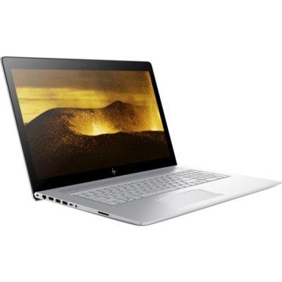 Ноутбук HP 17-ae104ur (2VZ32EA) (2VZ32EA) ноутбук hp pavilion x360 14 ba105ur 2pq12ea core i7 8550u 8gb 1tb 128gb ssd nv 940mx 4gb 14 0 fullhd touch win10 silver