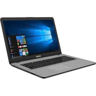 Ультрабук ASUS VivoBook Pro 17 N705UD-GC072T (90NB0GA1-M02140) (90NB0GA1-M02140) ультрабук asus vivobook pro 17 n705ud gc014t 90nb0ga1 m01030 90nb0ga1 m01030