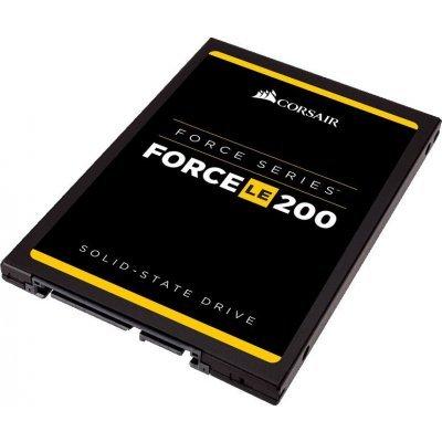 все цены на Накопитель SSD Corsair CSSD-F120GBLE200C 120Gb (CSSD-F120GBLE200C)