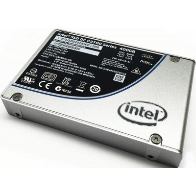 Накопитель SSD Intel SSDPE2MD400G401 400Gb (SSDPE2MD400G401)