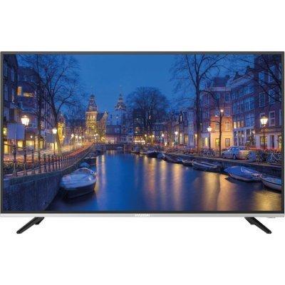 ЖК телевизор Hyundai 39 H-LED39R401BS2 (H-LED39R401BS2) philips телевизор led 32 32pht4001 60 черный hd ready 200hz dvb t dvb t2 dvb c usb rus