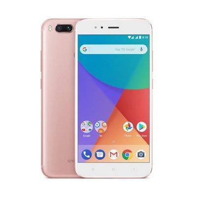Смартфон Xiaomi MI A1 64GB розовое золото (MIA1RSGD64GB), арт: 274750 -  Смартфоны Xiaomi