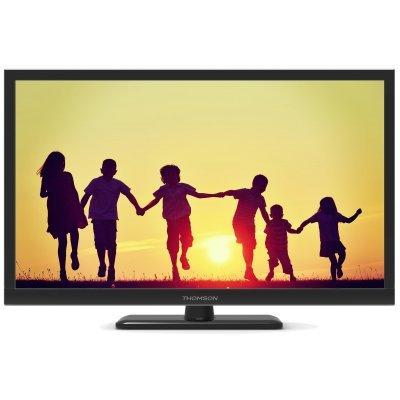 ЖК телевизор Thomson 24 T24RTE1080 (T24RTE1080) жк телевизор supra 39 stv lc40st1000f stv lc40st1000f