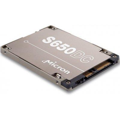Накопитель SSD Crucial 400GB S650DC SAS2.5