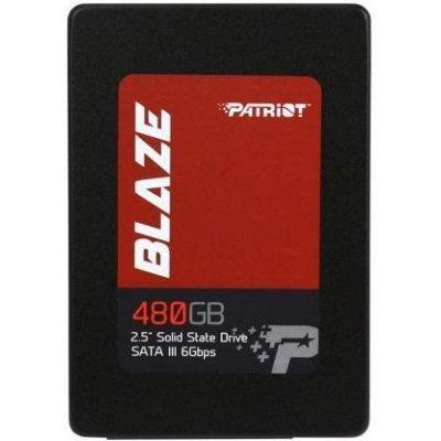 Накопитель SSD Patriot 480GB BLAZE SATA2.5
